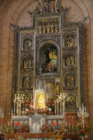 Convento de Santa Maria Reparadora