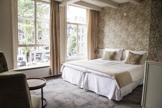 't Hotel: Room 1