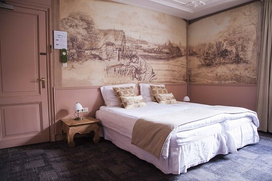 't Hotel: Room 2