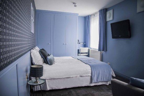 't Hotel: Room 3