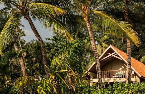 Desroches Island, Seychellen: Coral Beach Villa