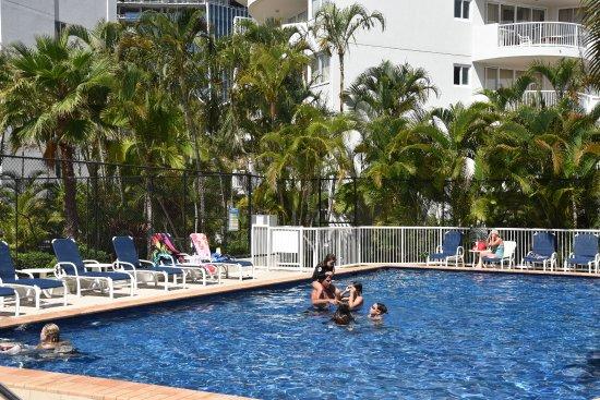 Surf Parade Resort-bild