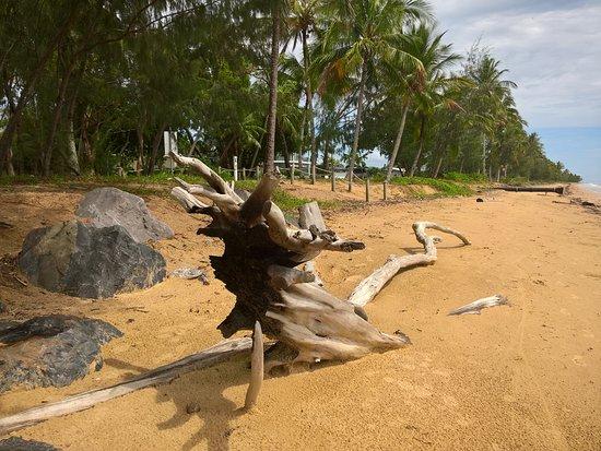 Wongaling Beach, Australia: Strand Mission Beach