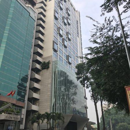 Novotel Saigon Centre Hotel: photo1.jpg