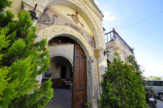 Kismet cave house göreme turkije fotos reviews en