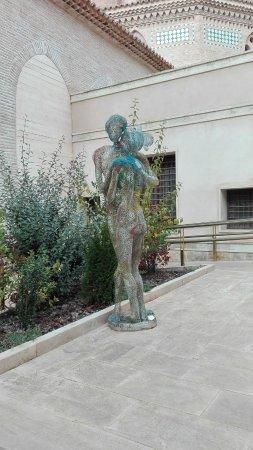Fundacion Amantes de Teruel: Amantes.
