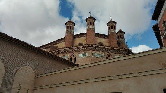 Fundacion Amantes de Teruel: Arte mudéjar.