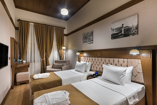 Sari Konak Boutique & Spa Hotel Amasya