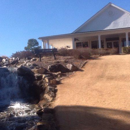 Hot Springs Village, AR: Granada Grill