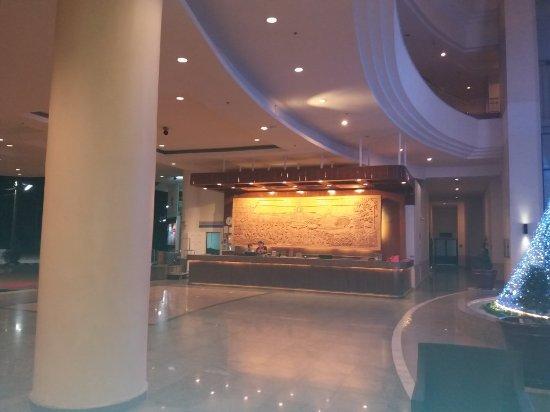 Loei Palace Hotel: 20180131_190044_large.jpg