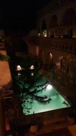 Riad muy bonito cerca del Ksar de Ait ben Addou