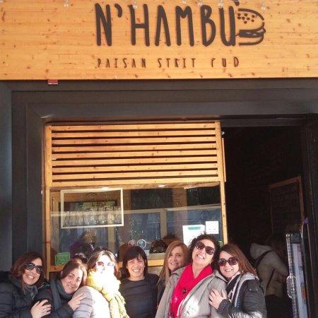N'hambu' Foto