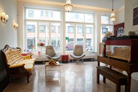 hotel marsil bewertungen fotos preisvergleich k ln. Black Bedroom Furniture Sets. Home Design Ideas