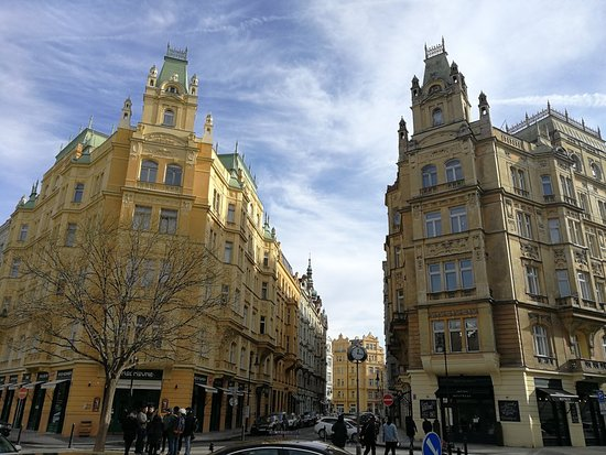 Prague Free Walking Tour Tripadvisor