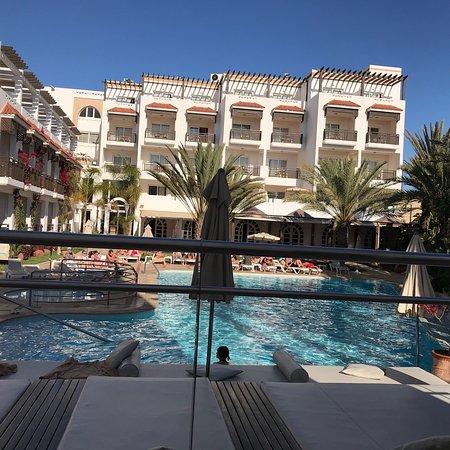 Hotel Timoulay & Spa Agadir : photo0.jpg