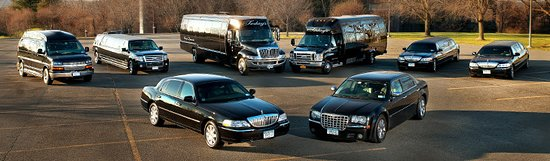Watervliet, Estado de Nueva York: Corporate Fleet