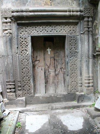 Tumanyan, Armenien: Монастырь Кобайр