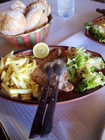 Restaurante Lindeza照片