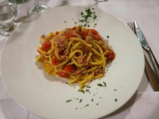 Ristorante Pizzeria Corte Catenaccio Photo