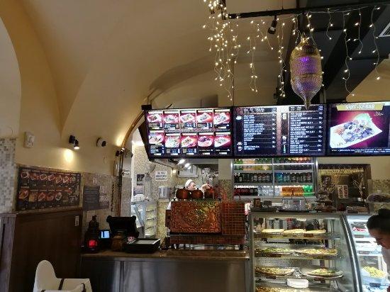 Best Halal Restaurant Prague
