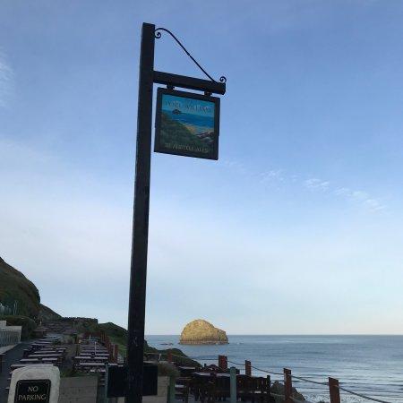 Port William Inn: photo5.jpg