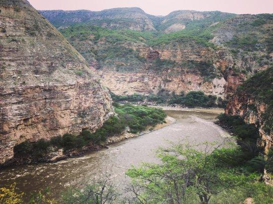 Resultado de imagen para río Sogamoso