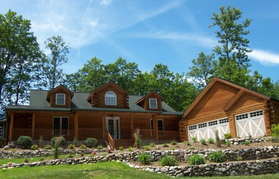 Bellaire, MI : The Carriage House on The Cedar River Golf Course