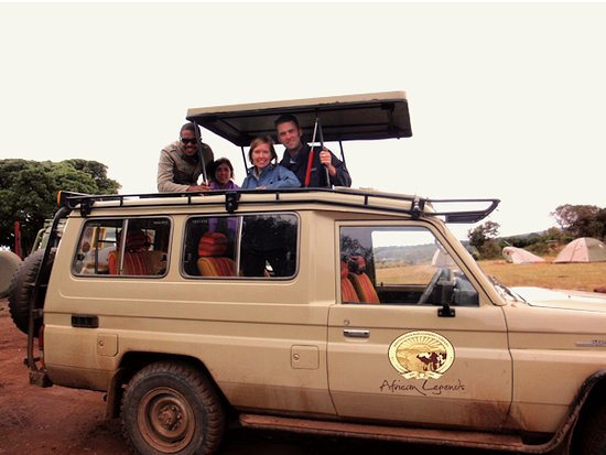 African Legends Tanzania Safaris