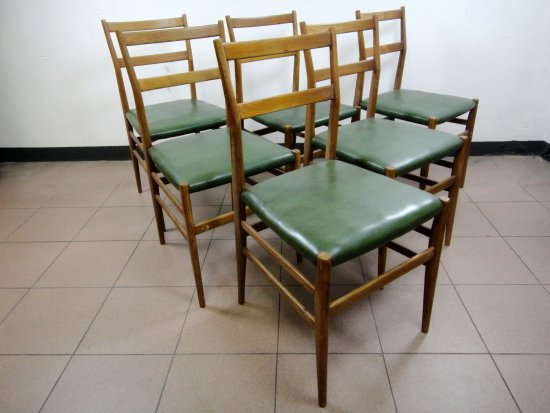 Sedia vintage usata poltrona deco vintage sedia a dondolo pendulum vintage di stokke in - Sedia a dondolo usata ...