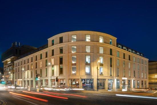Hotels Bath England City Centre