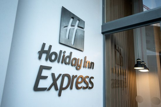 Holiday Inn Express - Malta Hotel