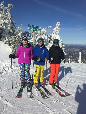 Killington, VT : Aspen East Ski Shop & Surf the Earth Snowboards