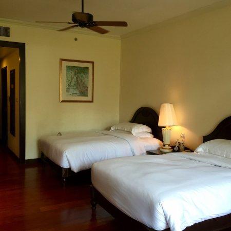 Sofitel Krabi Phokeethra Golf & Spa Resort: Twin Room