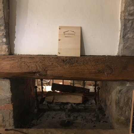 Ristorante Pizzeria il Mulino di Quercegrossa