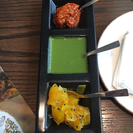 Asha S Restaurant Abu Dhabi