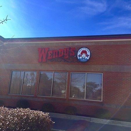 Αμπερντίν, Μισισιπής: Wendy's