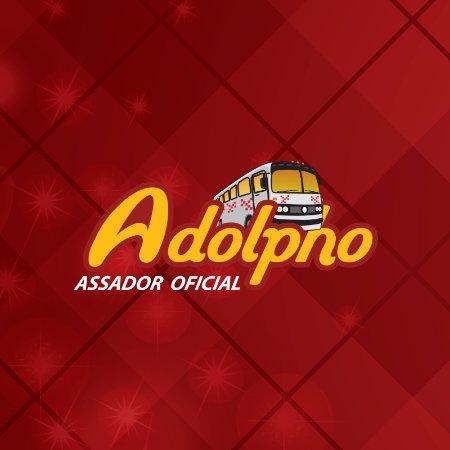 Adolpho - Assador 0ficial