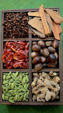 Kumarakom, Índia: Spices