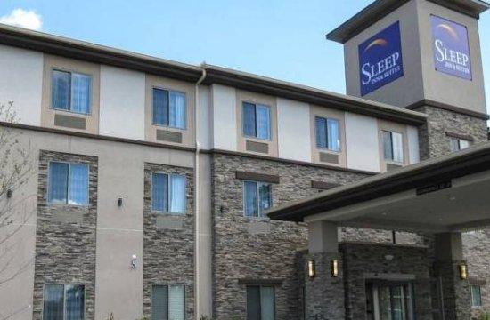 Columbia Tn Cheap Hotels