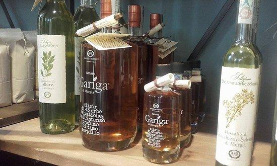 Terracolta: Amaro e Rosoli made in Puglia