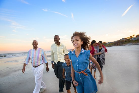 Daytona Beach Area, ฟลอริด้า: Enjoy time on 23 miles of uncrowded, white sandy-beaches at Daytona Beach