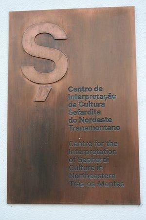 Centro de Interpretação da Cultura Sefardita do Nordeste Transmontano