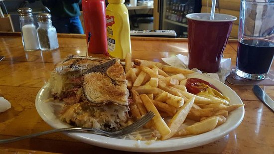 Boulder Junction, WI: George's Pub