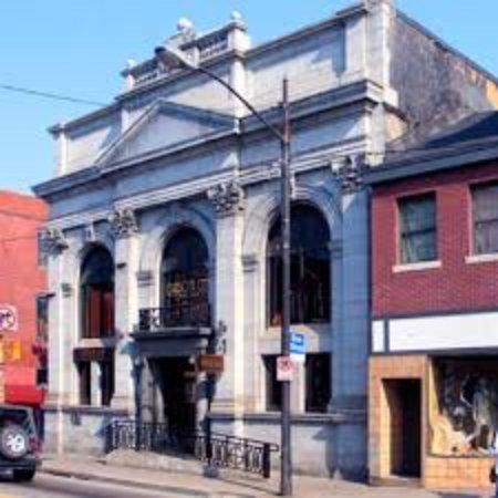 Restaurants On East Carson Street Pittsburgh