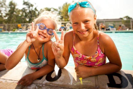 Foto de Williamsburg / Busch Gardens Area KOA