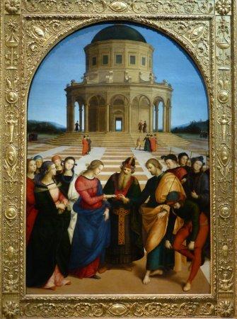 La Cena De Emaus Caravaggio Picture Of Pinacoteca Di Brera Milan