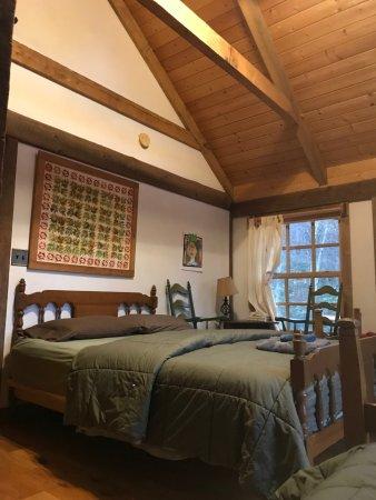 Pearisburg, فيرجينيا: GardenView Room