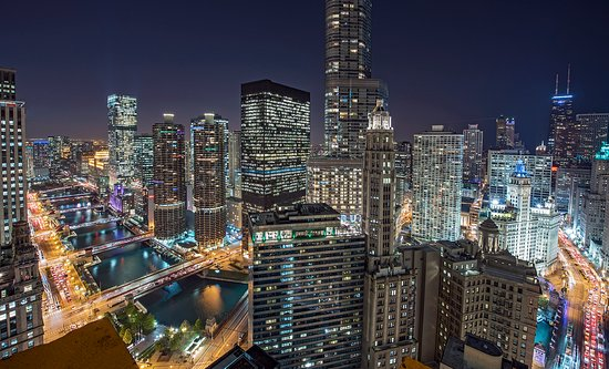 Chicago Photography Tours by Kevin O'Connell