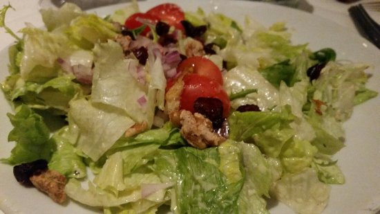 Fleming's Prime Steakhouse & Wine Bar: Beet Salad