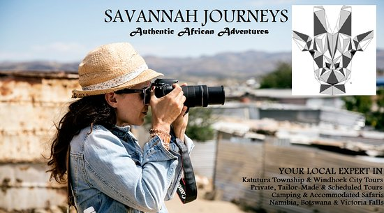 Savannah Journeys